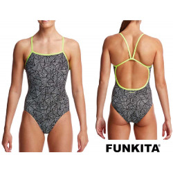 Funkita Black Widow