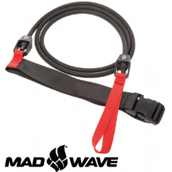 Elastico Virata Nuoto Frenato Mad Wave