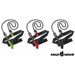 Mad Wave Short Belt