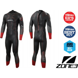 Muta Triathlon Aspire Uomo Zone3