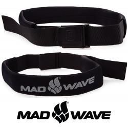 Mad Wave Waist Belt 1.2 m