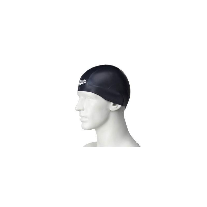Cuffia nuoto Speedo aqua V silicone Medium e37f3f07923c