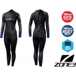 Zone3 Women's Aspire Triathlon Wetsuit