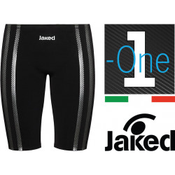 Men's competition swimwear Jaked JK ONE Jammer