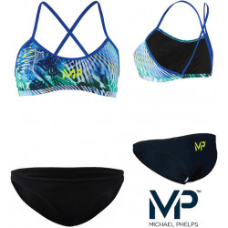 Costume due pezzi Vital MP Michael Phelps