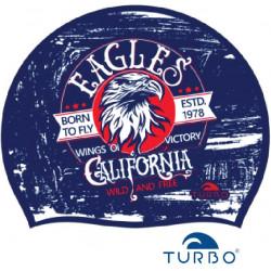 Cuffia Turbo Usa Wings Eagle