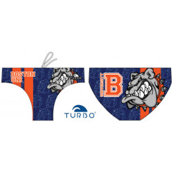 Costume uomo Turbo 2019 - Bulldog University Turbo