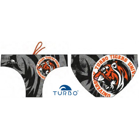 Turbo Tiger University
