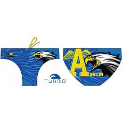 Eagle University Turbo swimming