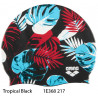 Tropical Black - Print 2 Cap Arena - collection 2019