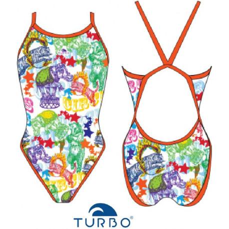 Turbo Animal Circus