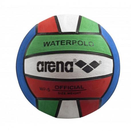 Pallone Pallanuoto Uomo WP5 Italia FIN Arena