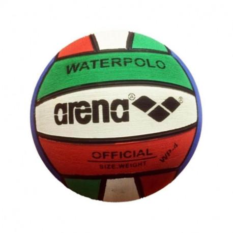 Pallone Pallanuoto Donna WP4 Italia FIN Arena
