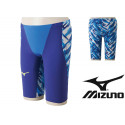 Caeleb Dressel wears the Mizzuno GX-Sonic III ST Jammer race costume for sprinters