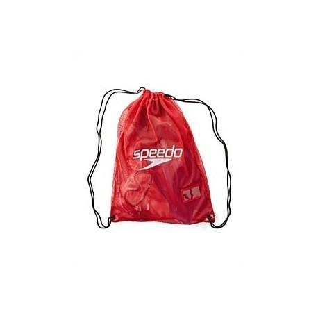 Red - Mesh Bag Speedo