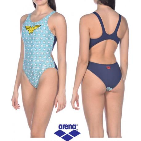 Arena women's swimsuit Wonder Stars