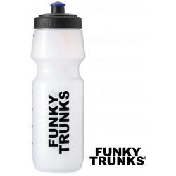 White Crystal bottle Funky Trunk