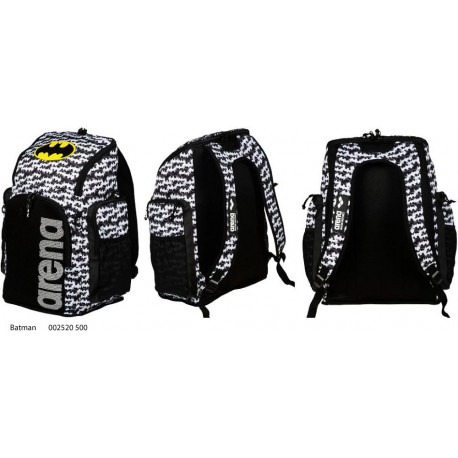Batman 2 - BackPack TEAM Arena 45L