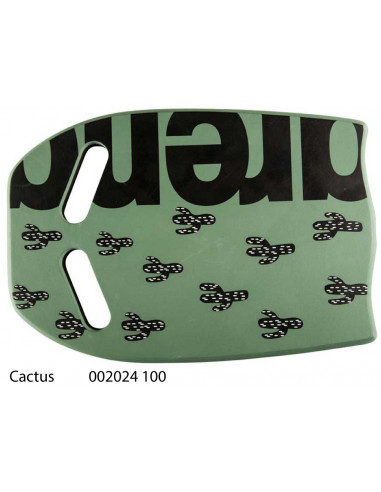 Cactus - Arena Printed Kickboard