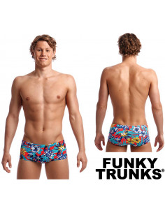 Funky Trunks Aloha from Hawaii Trunk