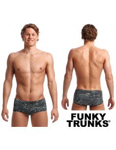 Crack Up trunk Funky Trunks