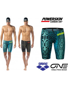 Powerskin Carbon-Air² Jammer Arena - Edizione Limitata 2019