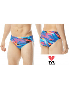 Tyr Synthesis Racer Brief