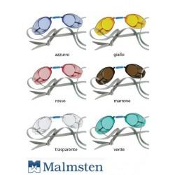 Occhialini svedesi Malmsten