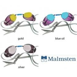 Occhialini svedesi Malmsten specchiati