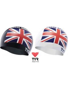 Great Britain Cap TYR
