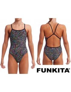 Funkita Rubber Bubber Girl