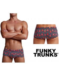 Funky Trunks Monkey Business trunk