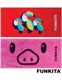 Asciugamani Piscina Funkita