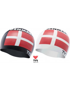 Cuffia Nazionale Danese Tyr