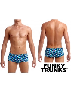 Funky Trunks Touche trunk