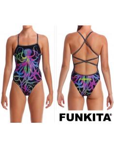 Costume Intero Funkita Octopussy