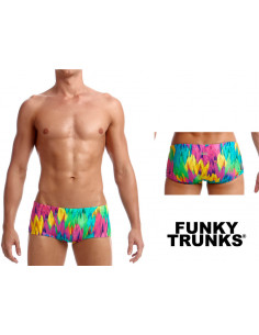 Ruffles trunk Funky Trunks