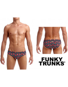 Monkey Business Brief Funky Trunks