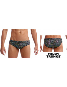 Funky Trunks Rubber Bubber Brief