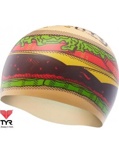 Hamburger Cap TYR
