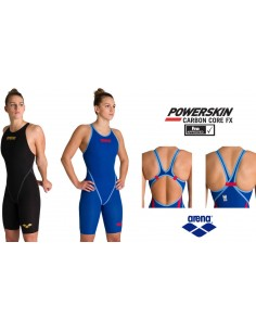 Powerskin Carbon Core Fx donna Arena