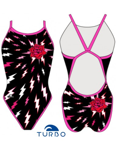 Costume donna Turbo Revolution Ray Roses