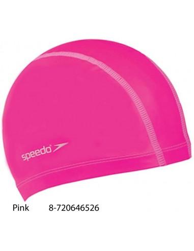 Pink - Pace Cap Speedo