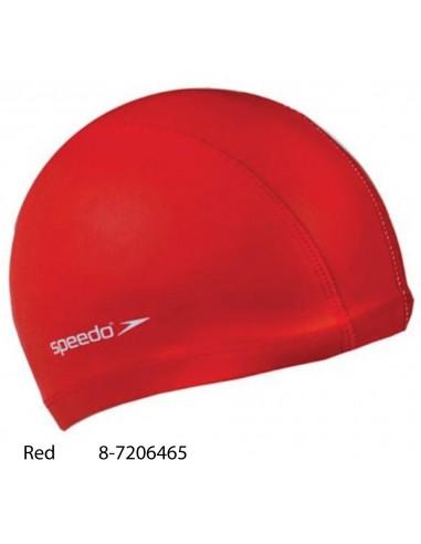 Red - Pace Cap Speedo