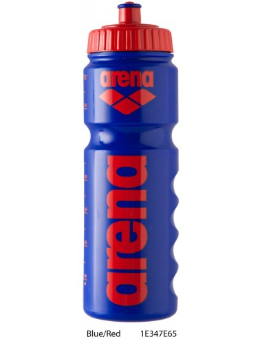 Blue/Red - Arena Sports Water Bottle