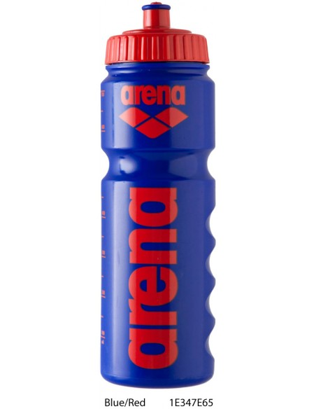 Blue/Red - Borraccia Water Bottle Arena