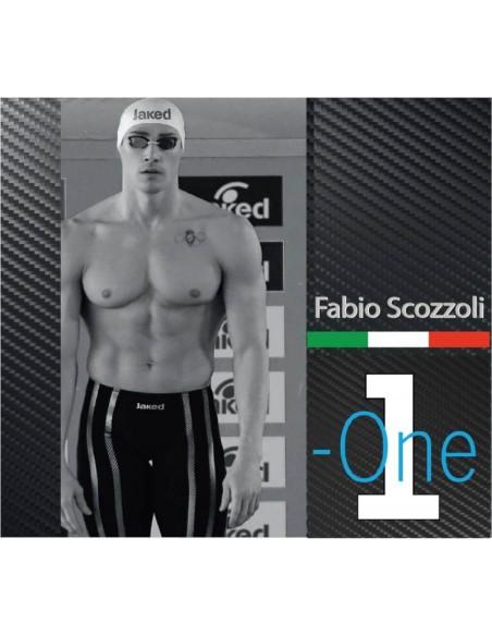 Fabio Scozzoli with Jaked JK ONE Jammer