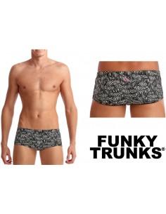 Funky Trunks Zebra trunk