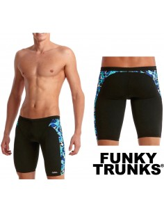 Holy Sea Jammer Funky Trunks