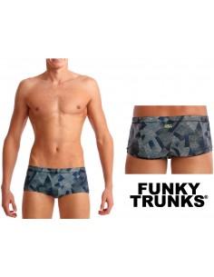 Funky Trunks Pointillism trunk